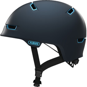 ABUS Scraper 3.0 ACE - Casque de vélo - gris
